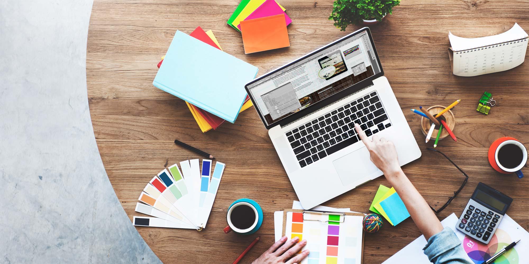 Khóa học thiết kế web tại Bình Dương 4