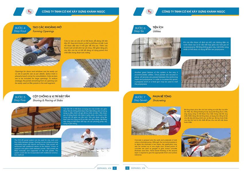 Thiết kế catalog Bình Dương 7