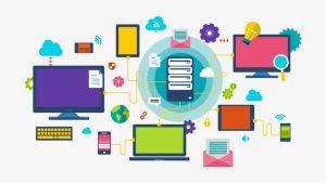 Hosting là gì? Giải thích web hosting 7