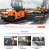 Mẫu web giới thiệu công ty xây dựng PNXD2 3