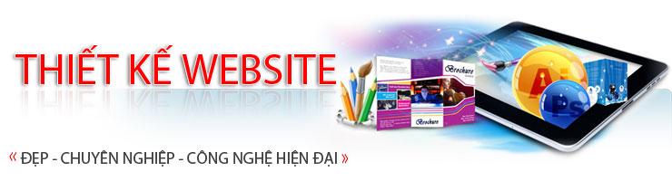 Thiết kế web khu công nghiệp Đồng An Bình Dương 3