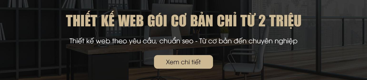 THIET KE WEB BINH DUONG 2 TRIEU